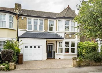 Thumbnail 4 bed end terrace house for sale in Higham Station Avenue, London