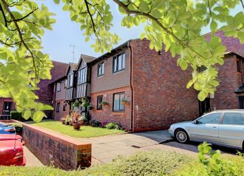 2 bed flat for sale in Jericho Close, Aigburth, Liverpool L17