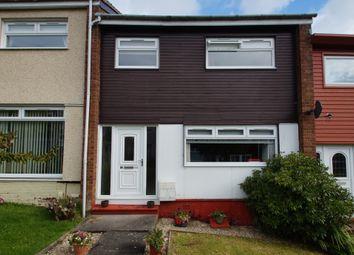 Thumbnail 3 bed terraced house for sale in Mull, St Leonards, East Kilbride
