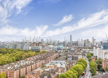 Thumbnail 3 bedroom flat for sale in Austin Road, London