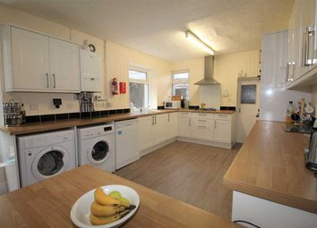 Thumbnail 8 bed property to rent in Lisson Grove, Mutley, Plymouth
