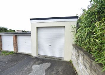 Thumbnail Parking/garage for sale in Petherick Road, Bude
