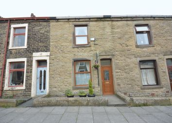 Thumbnail 3 bed terraced house for sale in Melbourne Street, Clayton Le Moors, Accrington