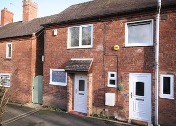 Thumbnail 1 bed property for sale in Burnt Hall Lane, Madeley, Telford