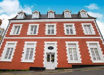 Thumbnail 1 bed flat for sale in Church Hill Lodge, Church Hill, Newhaven, East Sussex