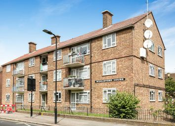 Thumbnail 2 bed flat for sale in Whiston Road, London