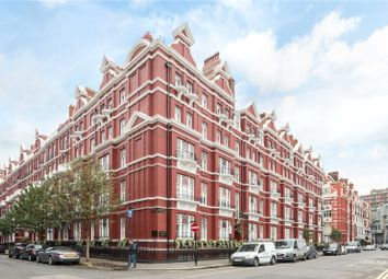 Thumbnail 4 bed flat for sale in Hyde Park Mansions, Chapel Street, London