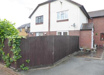 Thumbnail 1 bed terraced house for sale in Drummond Close, Erith, Kent