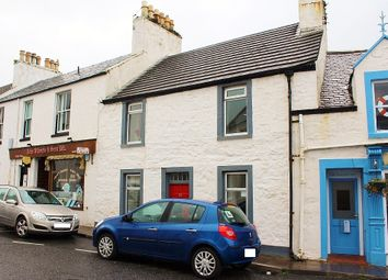 Thumbnail 3 bed terraced house for sale in 22 Main Street, Portpatrick