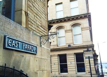 East Parade, Bradford BD1