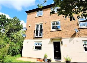 Thumbnail 3 bed maisonette for sale in Kirkwood Grove, Medbourne, Milton Keynes