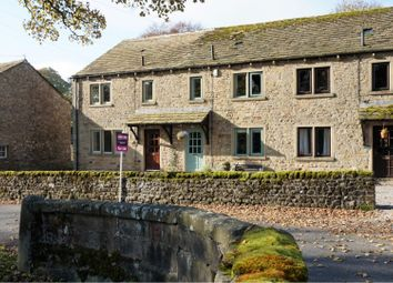 Thumbnail 3 bed cottage for sale in Otterburn, Skipton