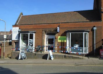 Thumbnail Retail premises for sale in The Old Library, Moody Street, Congleton