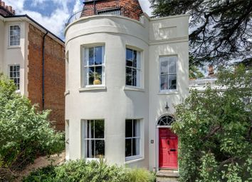 5 bed detached house for sale in Castle Hill, Reading, Berkshire RG1