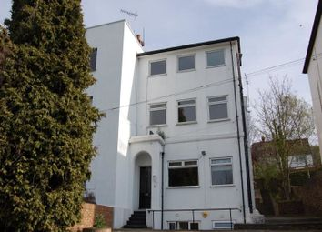 Thumbnail 1 bed flat to rent in Cobham Terrace, Bean Road, Greenhithe