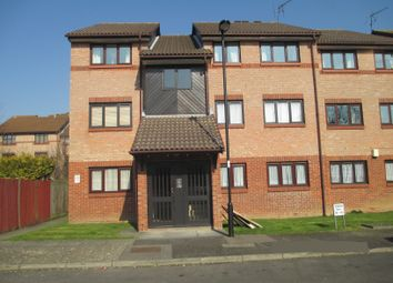 Thumbnail 2 bed flat for sale in Chase Wood Avenue, Enfield