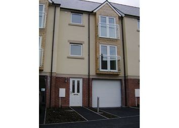 Thumbnail 2 bed town house for sale in Clos Gwenallt, Alltwen, Pontardawe