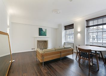 2 bed flat to rent in New Cavendish Street, London W1W