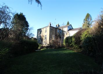 Thumbnail 4 bed detached house for sale in Edenfield Road, Norden, Rochdale, Greater Manchester