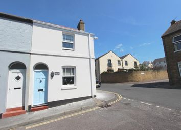 Thumbnail 2 bed cottage to rent in Sydenham Road, Deal