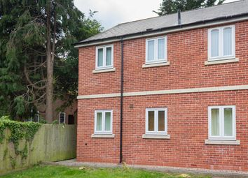 Thumbnail 2 bed flat to rent in Meadow View Court, 90 Alcester Road, Studley, Warks
