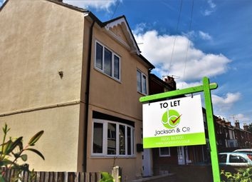Thumbnail 4 bed semi-detached house to rent in Pownall Crescent, Colchester