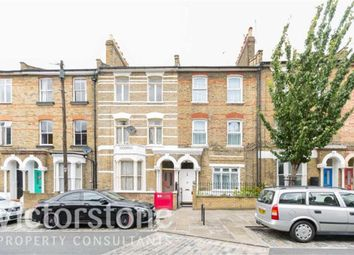 Thumbnail 3 bed flat for sale in John Campbell Road, Dalston, London