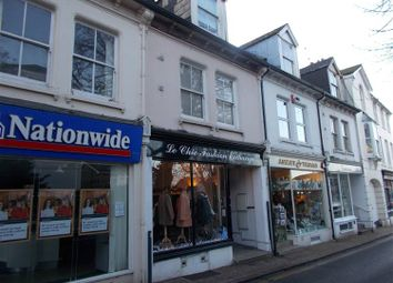 Thumbnail Retail premises for sale in High Street, Hurstpierpoint, Hassocks