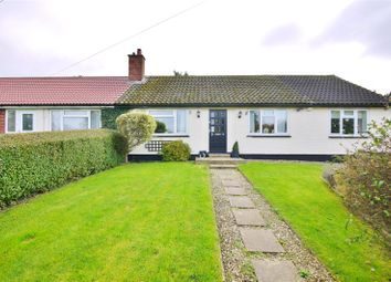 Thumbnail 4 bedroom bungalow for sale in Mill Lane, High Ongar, Ongar, Essex