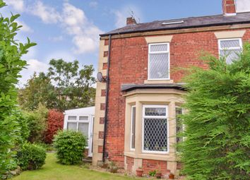 Thumbnail 4 bed terraced house for sale in Tenter Terrace, Morpeth
