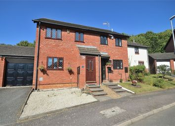 Thumbnail 3 bed semi-detached house to rent in Gresham Drive, West Hunsbury, Northampton