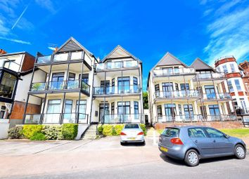 Thumbnail 1 bed flat to rent in Mount Liell Court East, The Leas, Westcliff-On-Sea