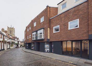 Thumbnail Studio to rent in Princes House, Norwich