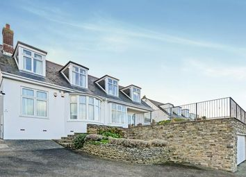 Thumbnail 6 bed detached house for sale in Newquay, Cornwall, England