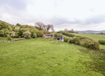 Thumbnail Land for sale in Carsington, Matlock