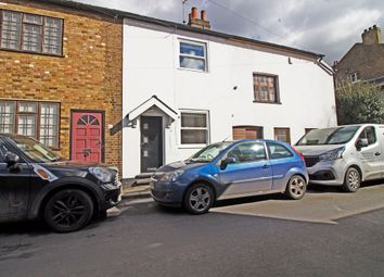 Thumbnail 2 bed terraced house to rent in Port Vale, Hertford