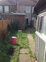 Thumbnail 2 bedroom terraced house to rent in King Edward Road, Barking
