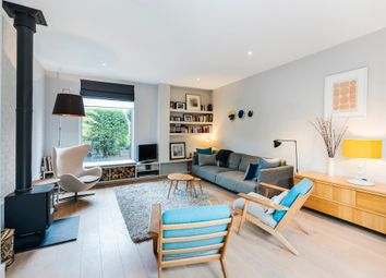 Thumbnail 3 bed end terrace house for sale in Avondale Rise, London