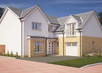 Thumbnail 4 bed detached house for sale in Eden Burngreen Brae, Kilsyth, Glasgow