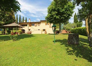 Thumbnail 6 bed villa for sale in Cetona, Cetona, Siena, Tuscany, Italy
