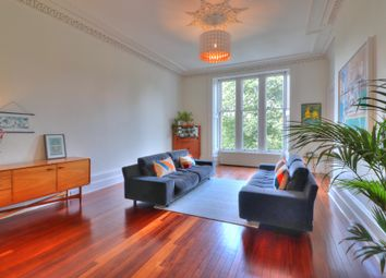 3 bed flat for sale in Parkgrove Terrace, Glasgow G3