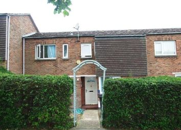 Thumbnail 3 bedroom terraced house for sale in Mildenhall, Bury St. Edmunds, Suffolk