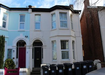 Thumbnail 7 bed terraced house to rent in St. Marys Road, Leamington Spa
