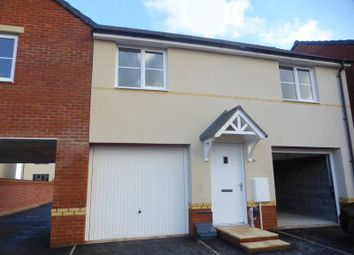 2 bed property to rent in Dandelion Place, Newton Abbot TQ12