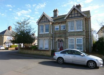 Thumbnail 1 bedroom flat for sale in Kings Road, St. Neots