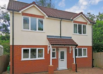 4 bed detached house for sale in Meadow View, Ogwell, Newton Abbot TQ12