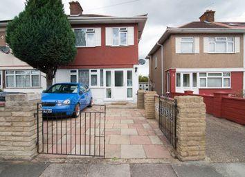 3 bed semi-detached house for sale in Gurney Road, Northolt UB5