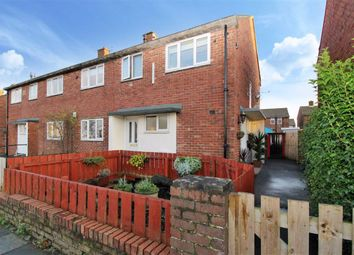 Thumbnail 2 bed flat for sale in Barnstaple Road, North Shields
