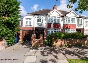 Thumbnail 4 bed property for sale in Cleveland Road, Ealing, London