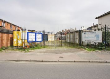 Thumbnail Land for sale in Waterside, Brightlingsea, Colchester